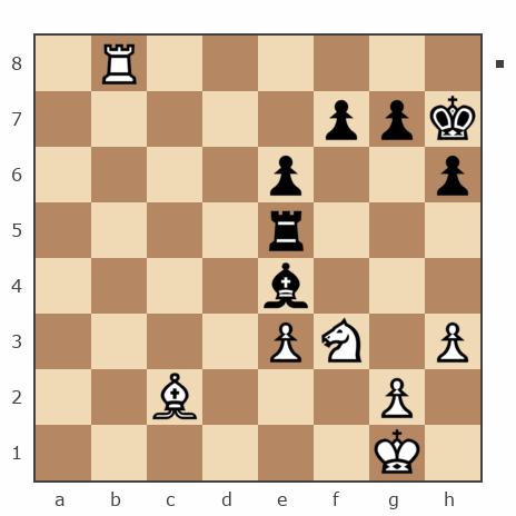 Партия №7790356 - Сергей (Vehementer) vs Сергей Алексеевич Курылев (mashinist - ehlektrovoza)