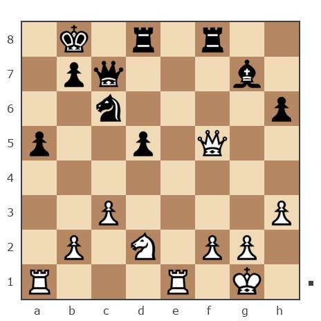Партия №7806298 - Елисеев Николай (Fakel) vs Анатолий Алексеевич Чикунов (chaklik)
