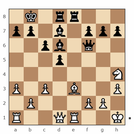View game #7752004 - дaнмep vs Umberto1986
