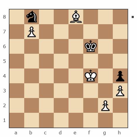 Просмотр партии №2315108 - nicius vs Mahinder