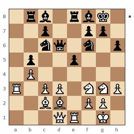 Game #7839663 - Михаил (MixOv) vs Sergey Sergeevich Kishkin sk195708 (sk195708)