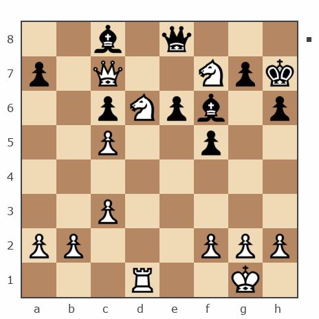 Game #5056585 - pavel (pilvi) vs Татьяна (рак)