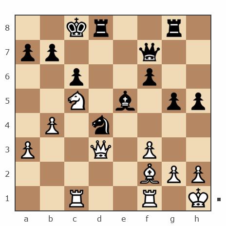 Game #7846903 - Володиславир vs Грешных Михаил (ГреМ)