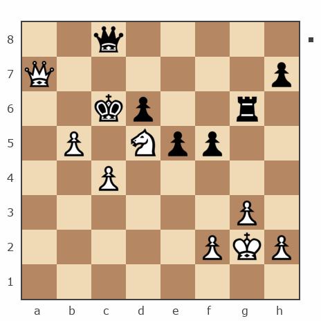 Просмотр партии №7437656 - Doronkinsn vs Igor_Zboriv