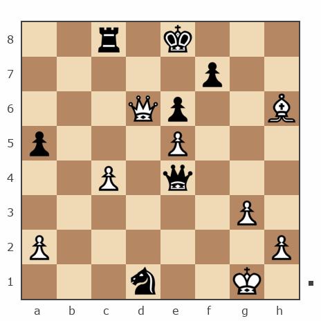 Просмотр партии №6206250 - sk195708 vs Ig_Ig