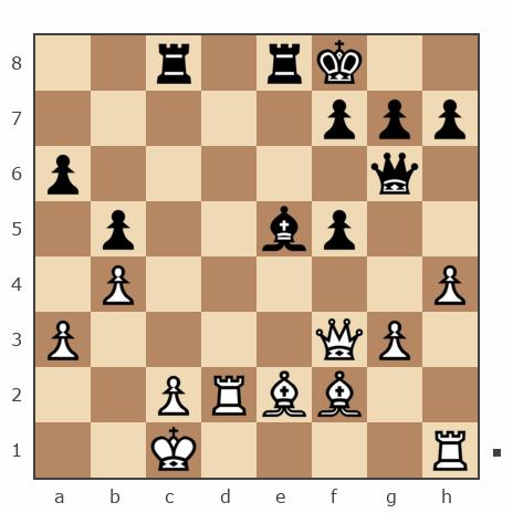 Game #7848499 - Ольга (fenghua) vs Ашот Григорян (Novice81)