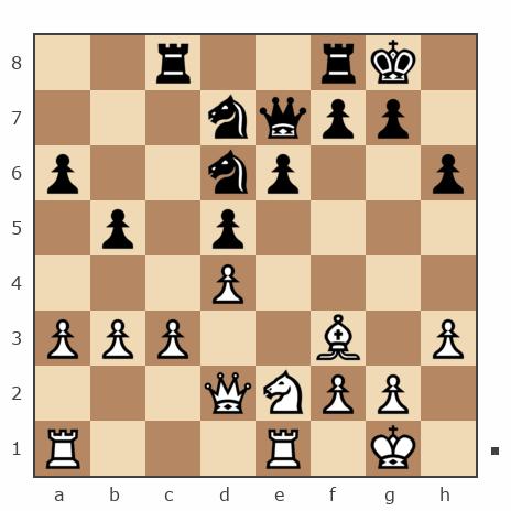 Game #7850415 - Геннадий Аркадьевич Еремеев (Vrachishe) vs Sergey Ermilov (scutovertex)
