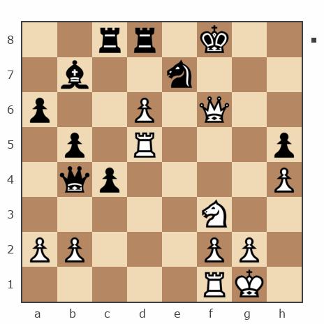 Game #7852062 - Блохин Максим (Kromvel) vs Станислав Викторович (Fextovalshik)