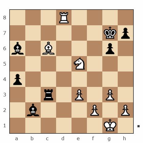 Game #7839662 - Sergey Sergeevich Kishkin sk195708 (sk195708) vs Михаил (MixOv)