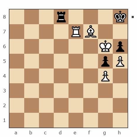 Просмотр партии №4173238 - Fischr vs Kwazar