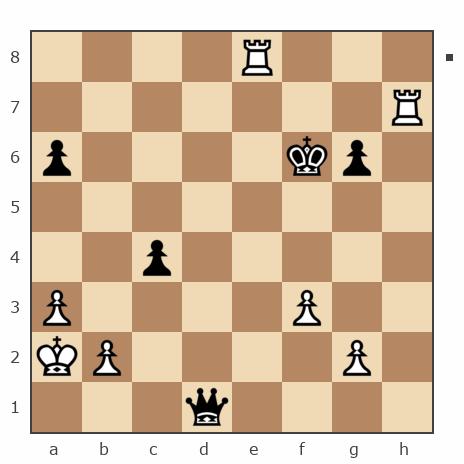 Game #7850696 - Игорь Владимирович Кургузов (jum_jumangulov_ravil) vs Ашот Григорян (Novice81)