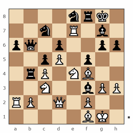 Game #7850380 - Гера Рейнджер (Gera__26) vs Юрченко--Тополян Ольга (Леона)