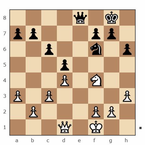 Game #7850417 - Геннадий Аркадьевич Еремеев (Vrachishe) vs Sergey Ermilov (scutovertex)