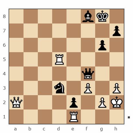 Просмотр партии №7728967 - Forsite vs kiv2013