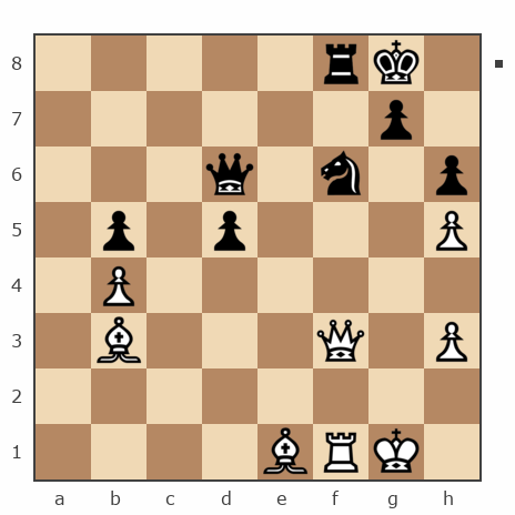 Game #7847469 - маруся мари (marusya-8 _8) vs Павел Григорьев
