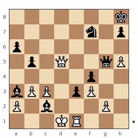 Game #7842948 - Борис Абрамович Либерман (Boris_1945) vs Александр (Doctor Fox)