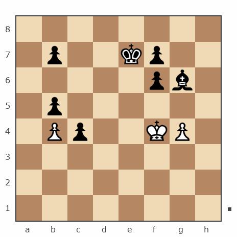Game #7842938 - Игорь Владимирович Кургузов (jum_jumangulov_ravil) vs Блохин Максим (Kromvel)