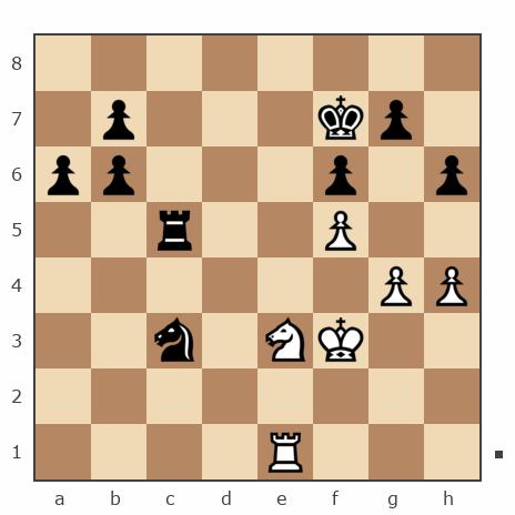 Game #7756204 - Погорелов Евгений (Евгений Погорелов) vs Дмитрий (vdimas)