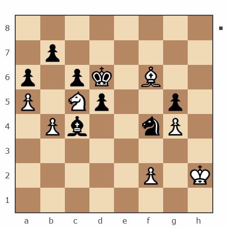 Game #7851054 - Раевский Михаил (Gitard) vs Володиславир