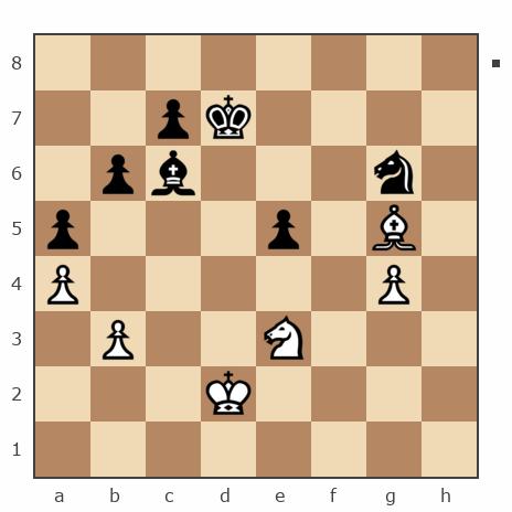 View game #7728660 - Chessburger vs Константин85