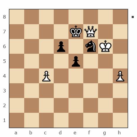 Game #7851453 - Лисниченко Сергей (Lis1) vs Иван Васильевич Макаров (makarov_i21)
