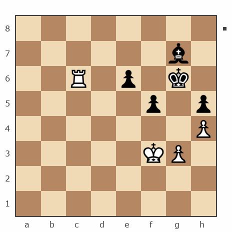 Просмотр партии №7150134 - Ponomarev vs Doronkinsn