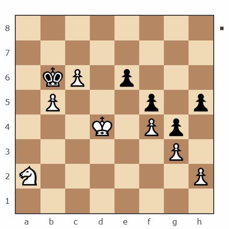 Game #7850690 - Гера Рейнджер (Gera__26) vs Лисниченко Сергей (Lis1)
