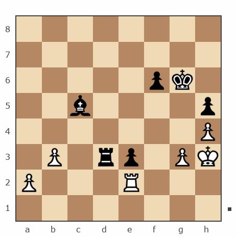 View game #7795220 - tostau vs Aydarbek