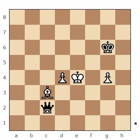 Game #7848612 - Sergej_Semenov (serg652008) vs Павел Григорьев