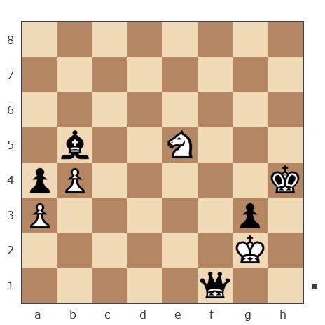 Game #7850379 - Юрченко--Тополян Ольга (Леона) vs Гера Рейнджер (Gera__26)