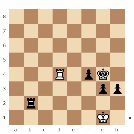 View game #7813280 - Dolzhikov_A vs ZIDANE