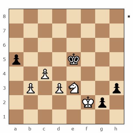 Game #7851452 - Иван Васильевич Макаров (makarov_i21) vs Лисниченко Сергей (Lis1)