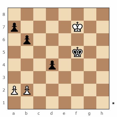 View game #7812896 - Викинг17 vs akela68