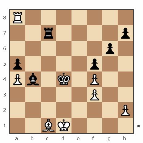Game #7845728 - Гера Рейнджер (Gera__26) vs александр (fredi)