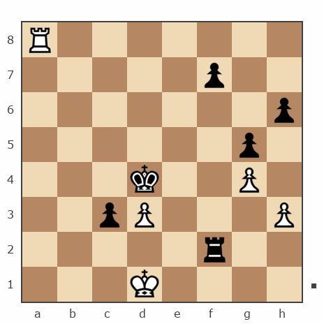View game #7819472 - makarov_i21 vs kulibin1957