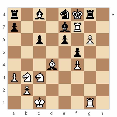 Game #5056580 - Мечеть vs Зенин Юрий Петрович (ЗЮП)