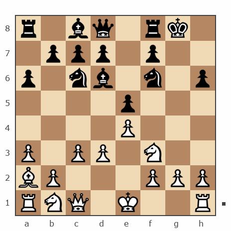 Партия №7842839 - Антенна vs Olga (Feride)