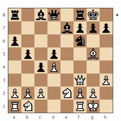 Game #7850924 - александр (fredi) vs Александр (Doctor Fox)