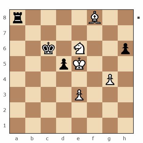 Партия №6409261 - Асронов Зафарбек Фозилжонович (Зафар) vs поликарпов юрий (эврика1978)