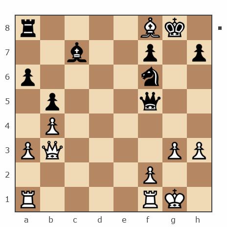 Game #7845166 - Константин Ботев (Константин85) vs Демьянченко Алексей (AlexeyD51)