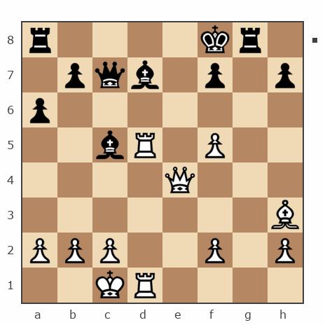 Просмотр партии №7179674 - Kozma vs Ig_Ig