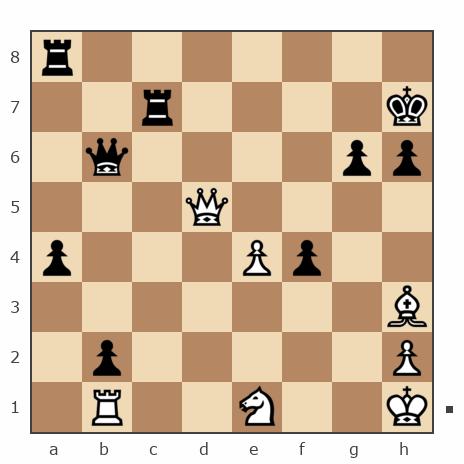 Game #7846071 - Гера Рейнджер (Gera__26) vs сергей владимирович метревели (seryoga1955)