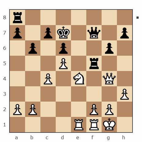 Просмотр партии №7803797 - Слава 888 vs jum_jumangulov_ravil