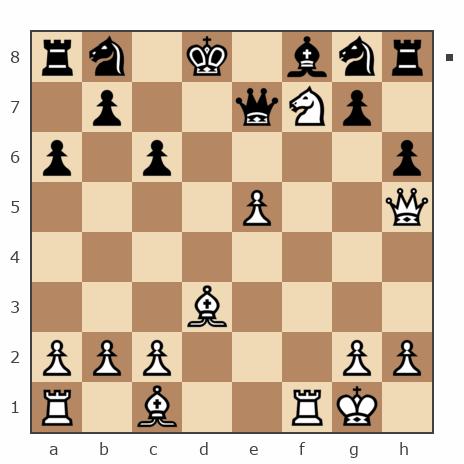 Game #7851151 - Тарбаев Владислав (mrwel) vs Петр Медведев (SuperVirus)