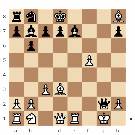 Game #5056579 - юрий (гагаринюра) vs Рифат Урманчеев (Риф)