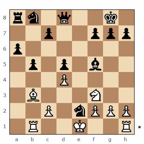 Game #7850409 - сергей казаков (levantiec) vs Блохин Максим (Kromvel)