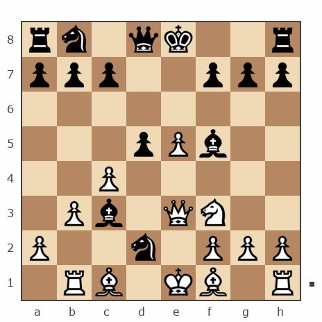 Просмотр партии №7464749 - Doronkinsn vs Yura 1983