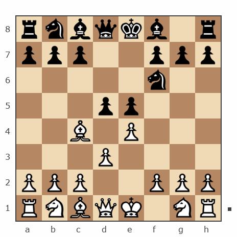 Game #7848498 - ban_2008 vs Ольга (fenghua)