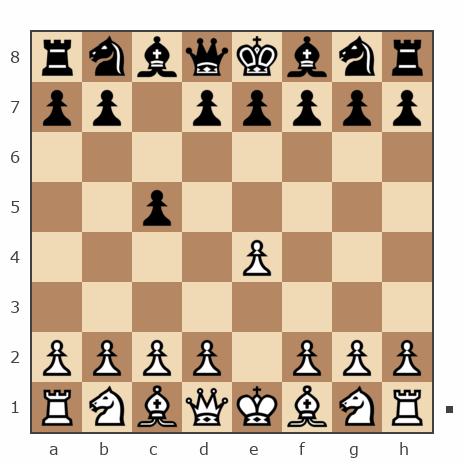 Просмотр партии №7813288 - Sergey Biryukov vs ZIDANE