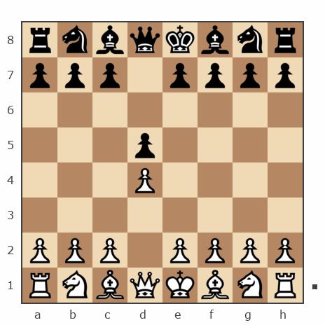 Game #7852315 - Александр (Doctor Fox) vs Раевский Михаил (Gitard)